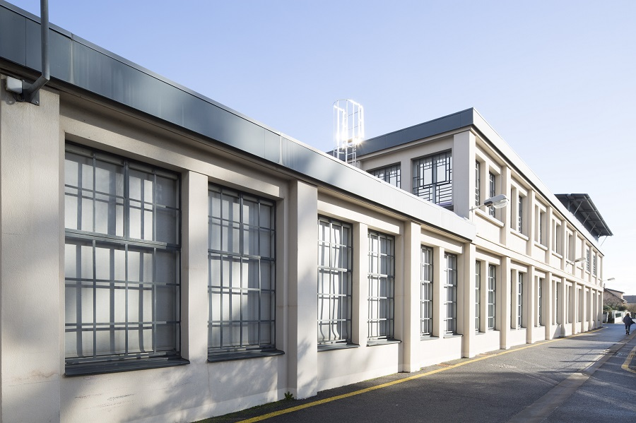 EBAG - École des beaux-arts du genevois