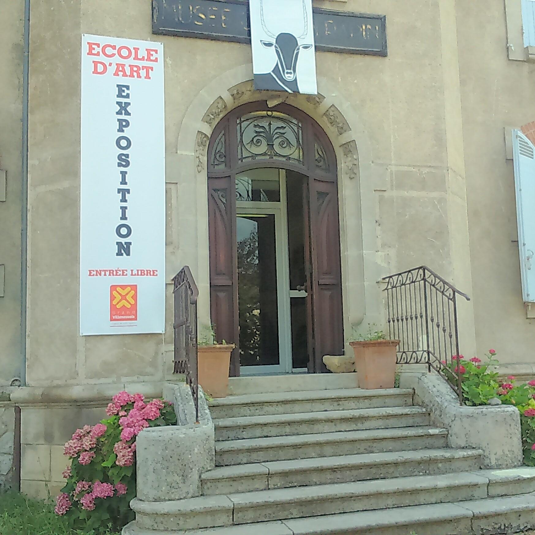 École d'art André Malraux