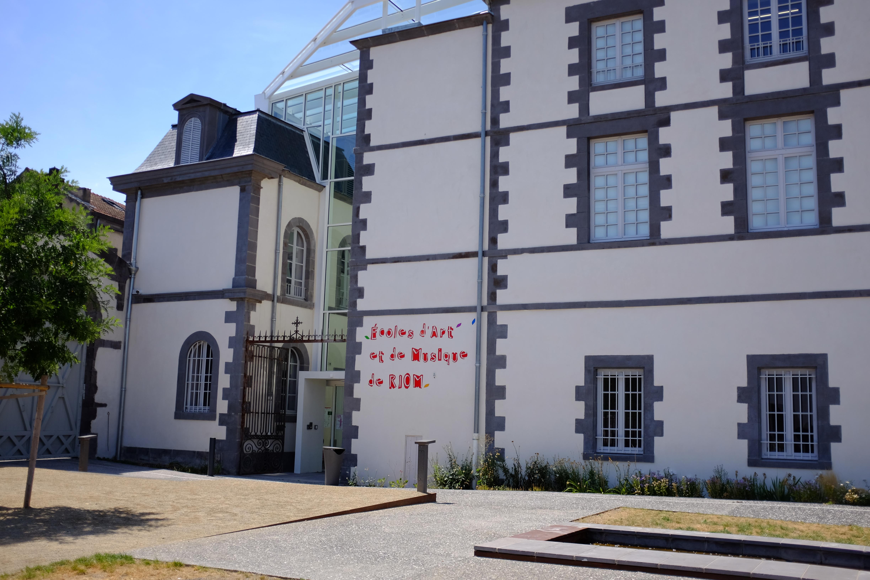 École d'art de Riom