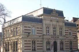 Maison des Arts Solange-Baudoux