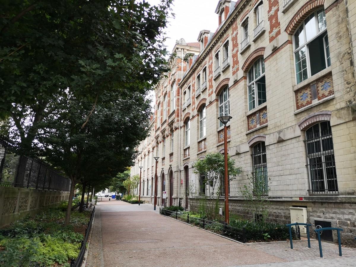 Conservatoire à Rayonnement Départemental de Pantin-Le Pavillon