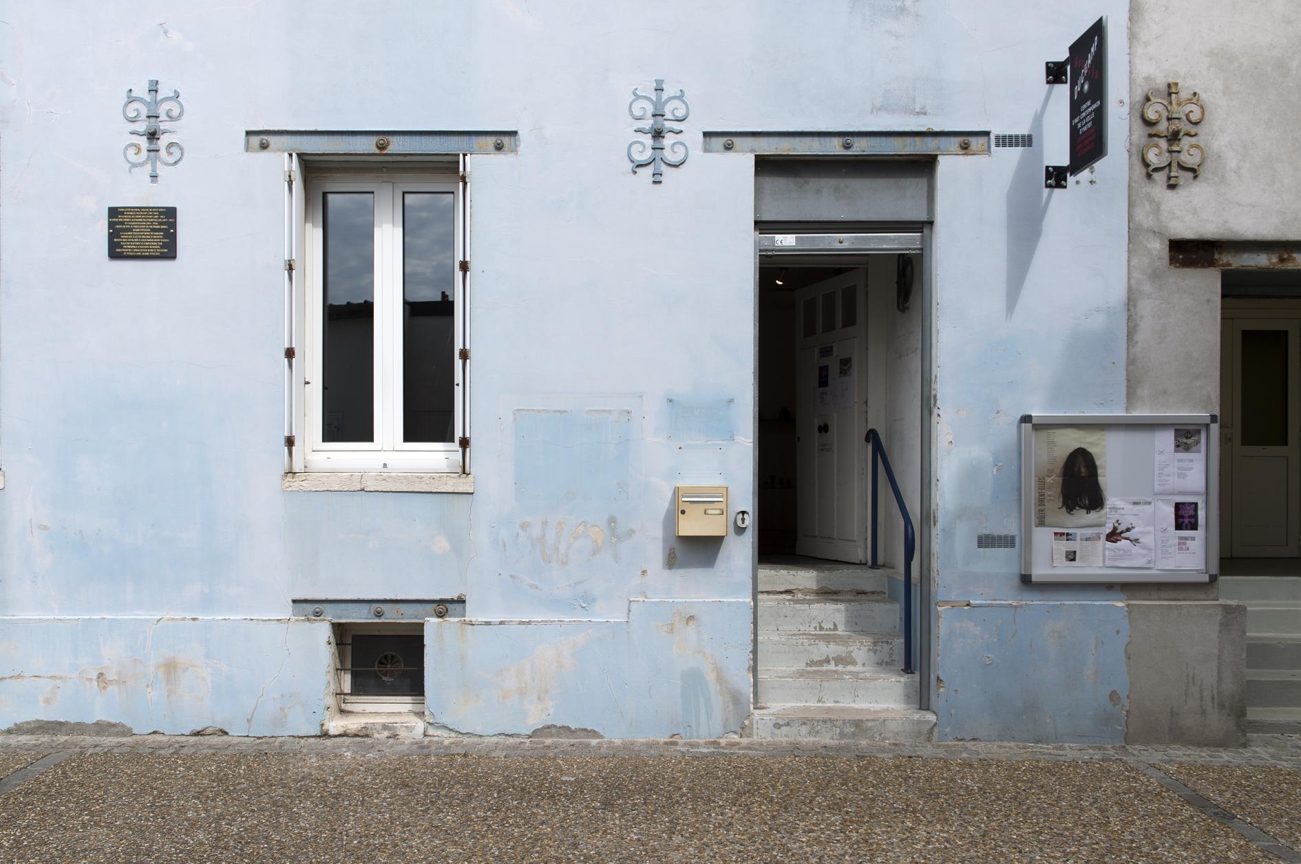 Galerie Duchamp de Yvetot